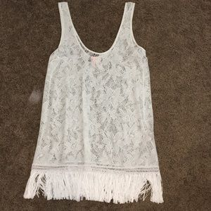 Victoria secret cover up/dress